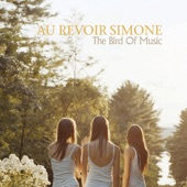 Au Revoir Simone - A Violent Yet Flammable World