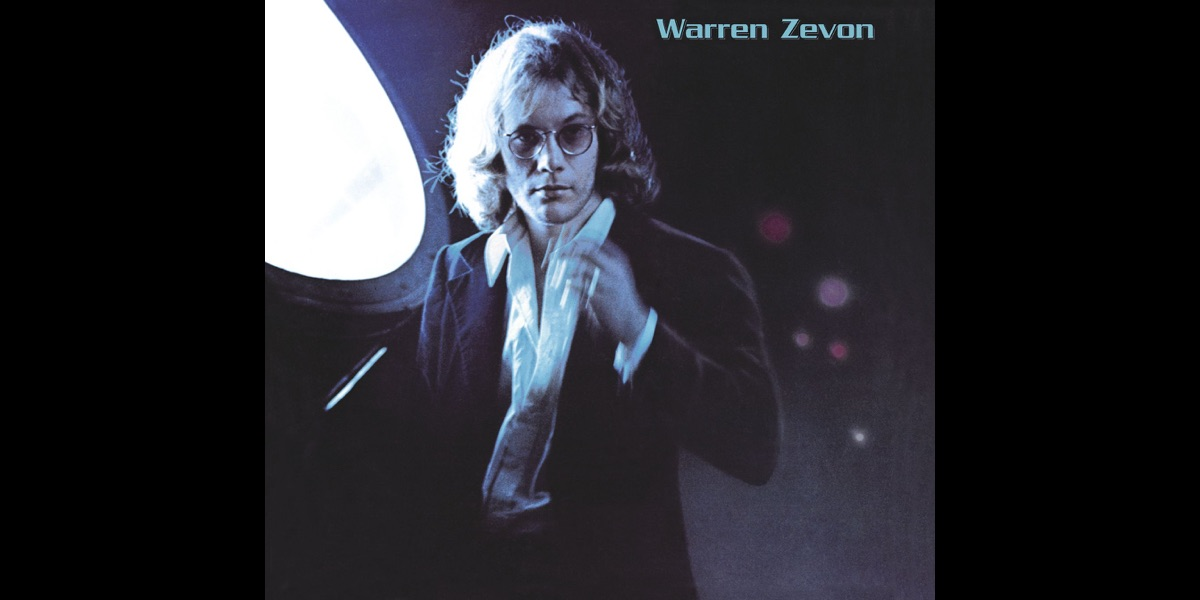 Lyric carmelita lyrics : Warren Zevon (Collector's Edition) by Warren Zevon on Apple Music