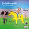The Rubberbandits - Horse Outside artwork
