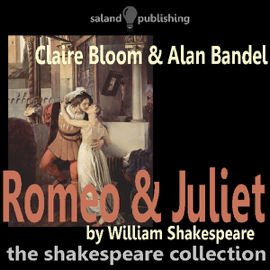 Romeo & Juliet (Unabridged) audiobook