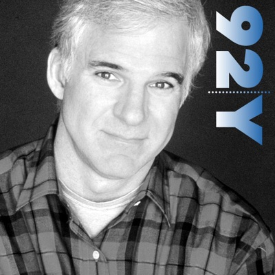 Steve Martin: In Conversation with Charlie Rose at the 92nd Street Y