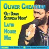 Get Down Saturday Night Latin House Mix - Single