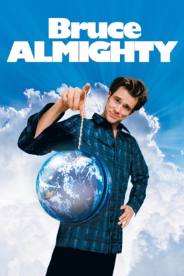 bruce almighty full movie free online