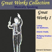 Gerard Schwarz, Pacato Beethoven, Mozart Adinet, Vivaldi Baroque - Also Sprach Zarathustra, Op. 30