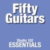 Fifty Guitars - Night Fever ilustración