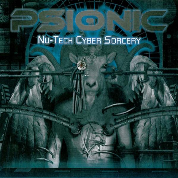 Nu Tech Cyber Sorcery Psionic