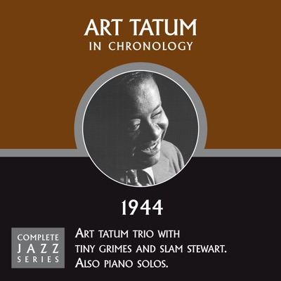 Complete Jazz Series 1944 - Art Tatum