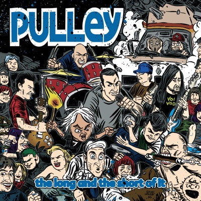 The Long and the Short of It - Single - Pulley