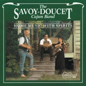 Savoy-Doucet Cajun Band - 'Tit Galope Pour La Pointe Aux Pins (Ride To Pine Point)