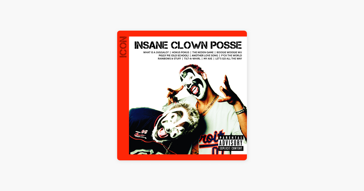 Insane clown posse dating show song