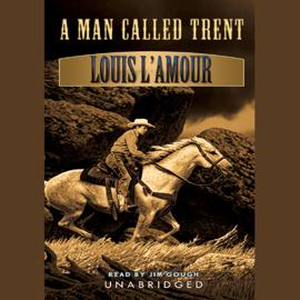 A Man Called Trent (Unabridged) audiobook