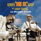 """Alphonse """"Bois Sec"""" Ardoin with Canray Fontenot - Les Blues Du Voyageur"""