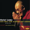 Dalai Lama - Der Weg zum sinnvollen Leben artwork