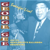 George Gee Big Band - Come On In