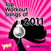 SparkPeople - Top Workout Songs of 2011 (60 Minute Non-Stop Workout Mix)