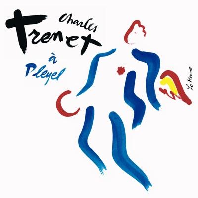 Pleyel - Charles Trénet