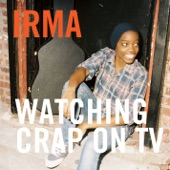 Watching Crap On TV (Radio Edit) - Single