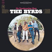 The Byrds - Chimes of Freedom