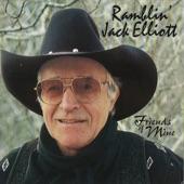 Arlo Guthrie, Ramblin' Jack Elliott - Riding Down The Canyon