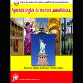 Libro De Audio De Inglés-Español Para Principiantes