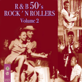 R&B '50s Rock 'n Rollers, Volume 2