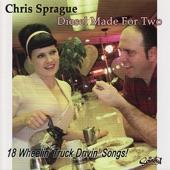 Chris Sprague - Sugarballs Blues