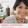 N.N. - Audio Italienisch - Essen und trinken Grafik
