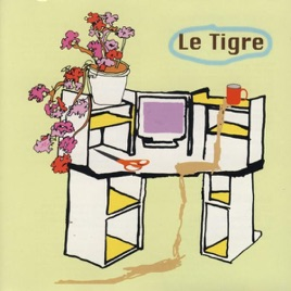 From The Desk Of Mr Lady Le Tigre