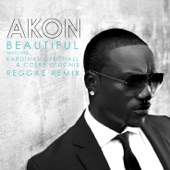 Beautiful (Reggae Remix) - Single
