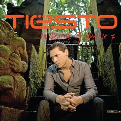 In Search of Sunrise 7: Asia - Tiësto album