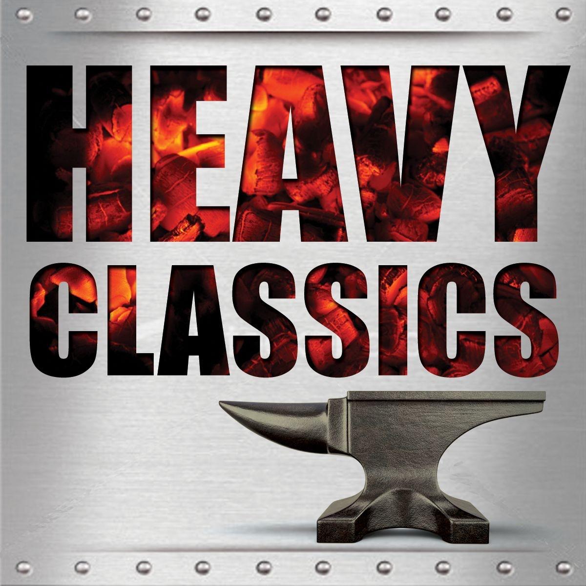 Heavy Classics