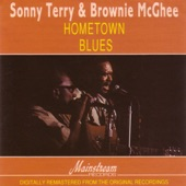 Sonny Terry & Brownie Mcghee - Crying The Blues