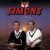Simons - Där Rosor Aldrig Dör bild