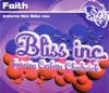 Faith - EP - Bliss Inc.