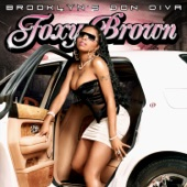 Foxy Brown - Too Real