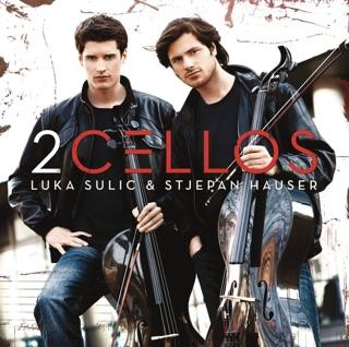 album 2cellos gratuit