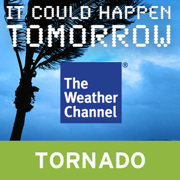 It Could Happen Tomorrow: Chicago Tornado