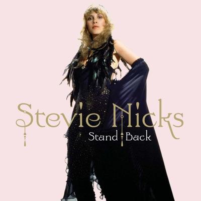Stand Back (Morgan Page Vox Mix) - Single - Stevie Nicks