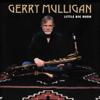 Gerry Mulligan - Little Big Horn artwork