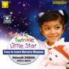 Twinkle Twinkle Little Star - Mahanadhi Shobana
