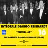 Intégrale Django Reinhardt, vol. 16 (1948) - Festival 48 - Django Reinhardt & Stéphane Grappelli