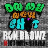 On My New Sh*t (feat. Busta Rhymes & Reek Da Villan) - Single