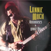 Lonnie Mack - 50's 60's Man