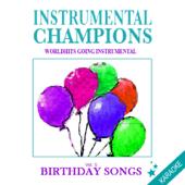 Vol. 5 Birthday Songs (Karaoke)