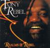 Tony Rebel - Brothers artwork