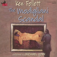 The Modigliani Scandal (Abridged)