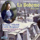 La Bohème (plus five bonus Puccini arias)
