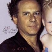 Art Garfunkel - The Breakup (Album Version)