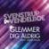 Glemmer Dig Aldrig (feat. Nadia Malm) - Svenstrup & Vendelboe