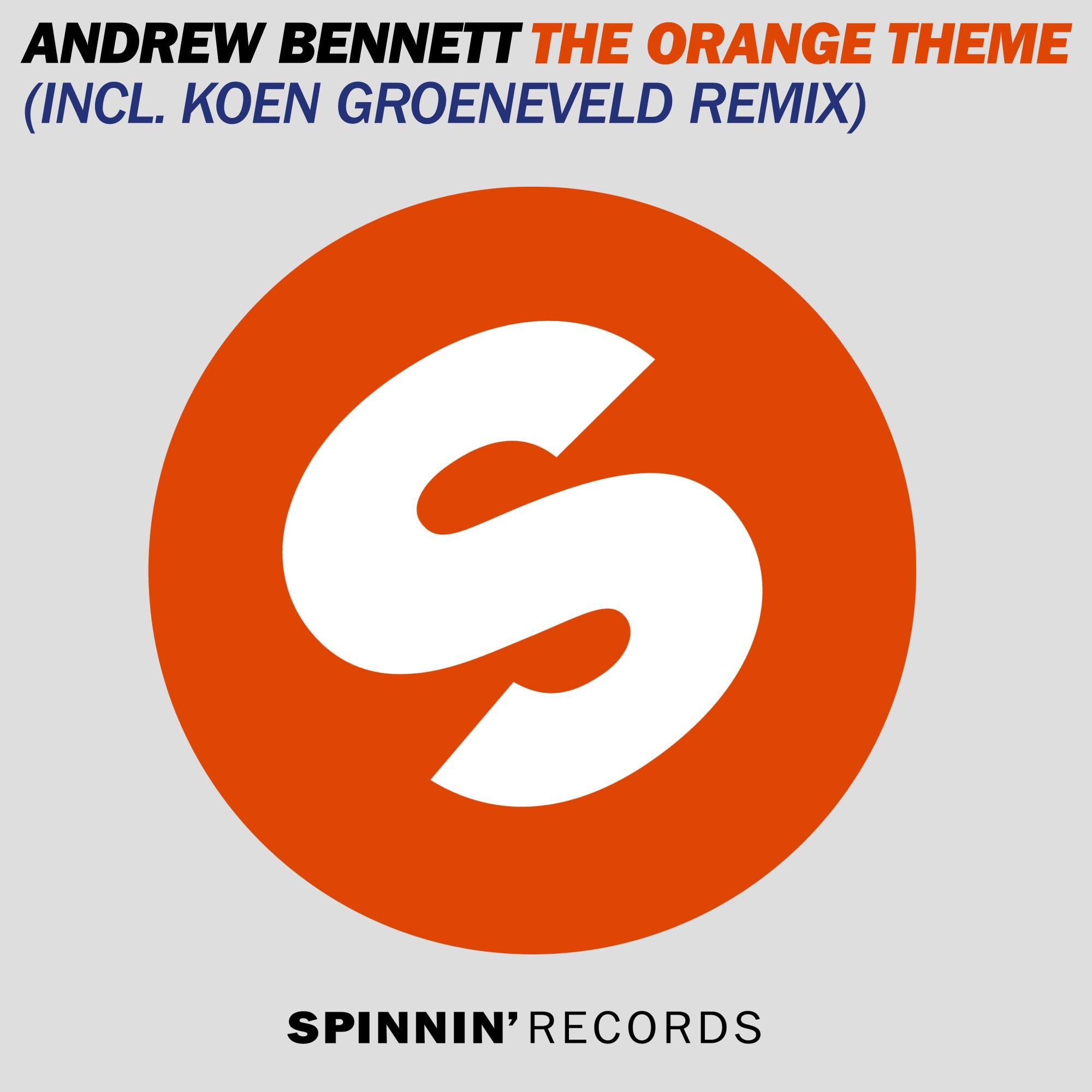 The Orange Theme (Original Mix)